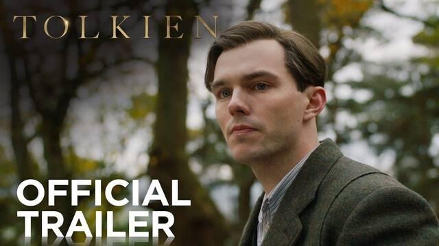 'Tolkien' nos presenta la vida del escritor en un segundo tráiler