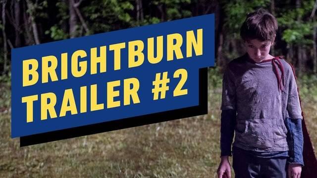 La terrorífica 'Brightburn', de James Gunn, presenta su segundo tráiler