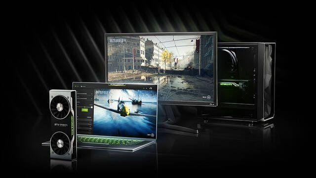 Nvidia anuncia 3 grandes regalos para los usuarios GeForce