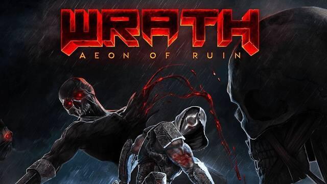 WRATH: Aeon of Ruin - Requisitos mínimos y recomendados de lo nuevo de 3D Realms