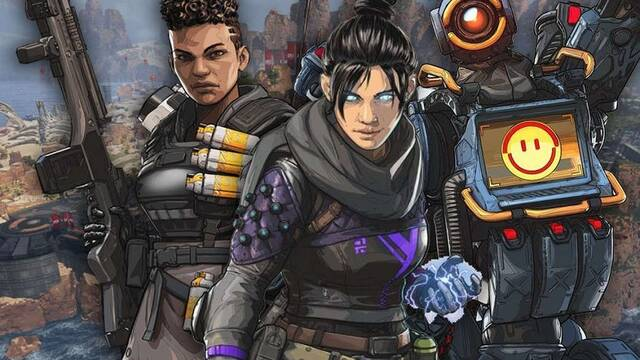 Team SoloMid presenta su equipo de Apex Legends