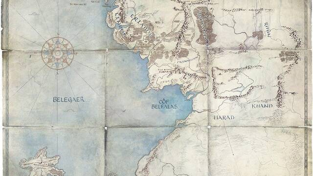 El Señor de los Anillos: Amazon nos da la bienvenida a la Segunda Edad