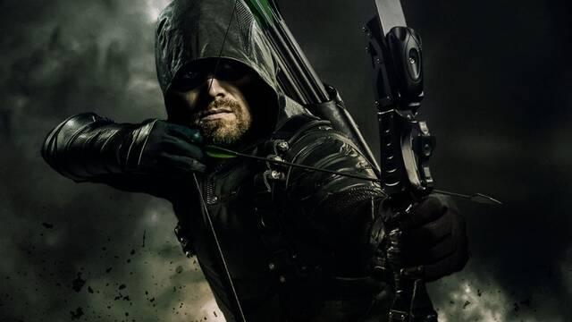 Oliver Queen cuelga la capucha: Anuncian el final de la serie Arrow
