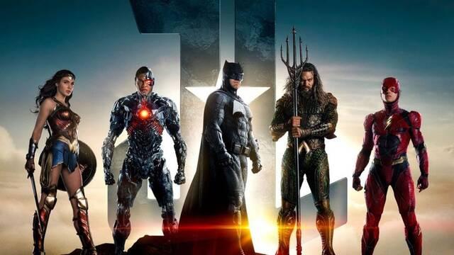 'La Liga de la Justicia 2' está lejos de ocurrir, indica un productor de DC