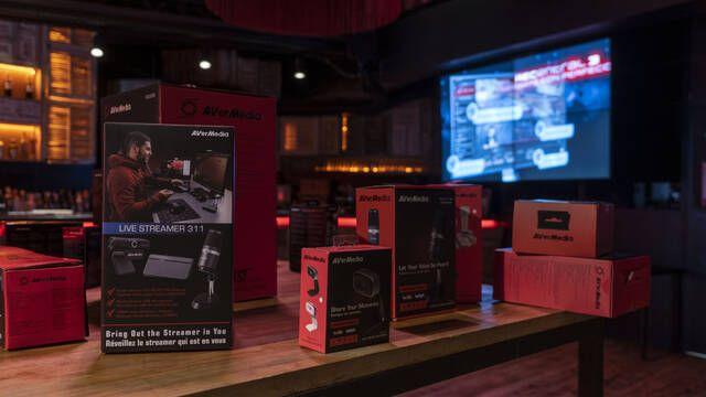 YouTuber Starter Pack: cámara, capturadora y micro por 249€