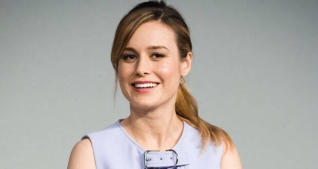 Brie Larson Gallery: Brie Larson Protagonizará Una Serie Sobre La CIA Para