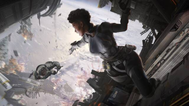 Respawn lanza un parche de balance para Apex Legends que afecta a Leyendas y armas