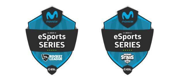 Llega la nueva temporada de la Movistar eSports Series
