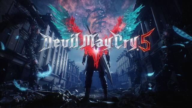 Devil May Cry 5 mejora su rendimiento en 20 fps sin Denuvo