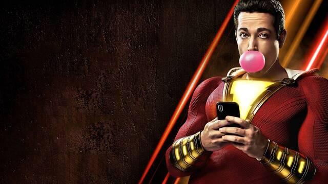 'Shazam!': Los críticos la consideran su película favorita de DC
