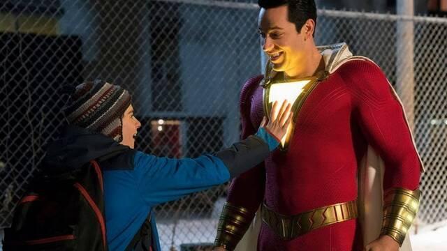 'Shazam!': El director David F. Sandberg responde a las primeras críticas