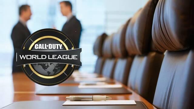 Rumor: Dos clubes intentaron vender su plaza en la CWL Pro League