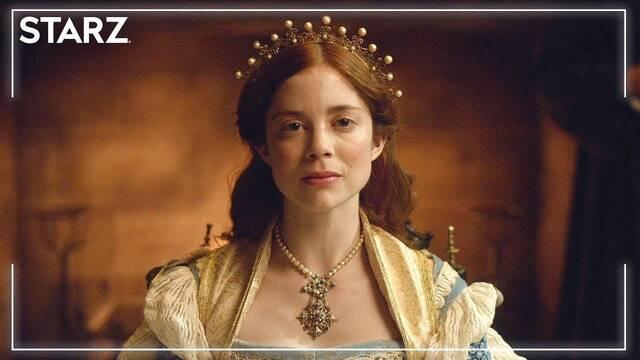 Llega el primer tráiler de 'The Spanish Princess', sobre Catalina de Aragón