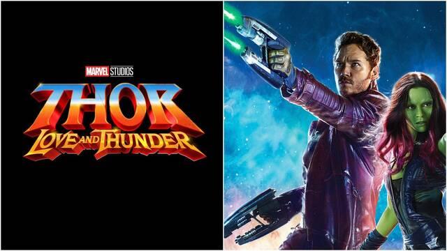 Thor: Love and Thunder incluirá a los Guardianes de la Galaxia según Vin Diesel