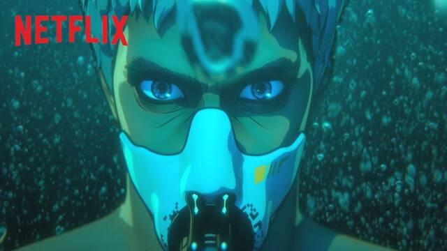 Así es Altered Carbon: Reenfundados, el spin-off de la exitosa serie de Netflix