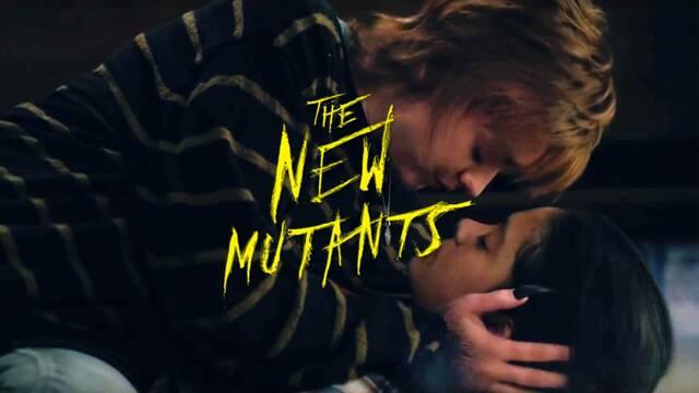 Los Nuevos Mutantes incluirán una 'preciosa' historia de amor LGTBQ