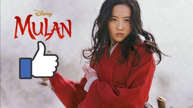 Mulan: Las primeras reacciones y críticas hablan del mejor remake 'live action' de Disney