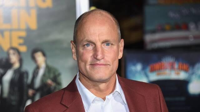 Woody Harrelson sustituye a Jason Statham en 'Man from Toronto' de Sony
