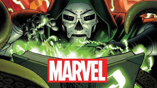La editorial Marvel prepara Darkhold: Alpha, un nuevo evento mágico para sus superhéroes