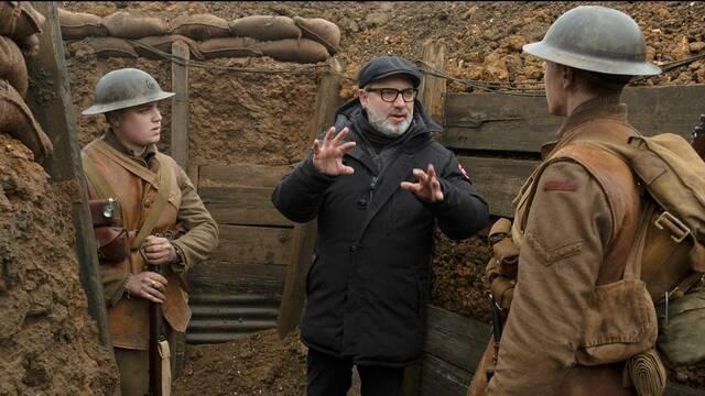 El montador de 1917 de Sam Mendes habla de los cortes y el trabajo de edición del film