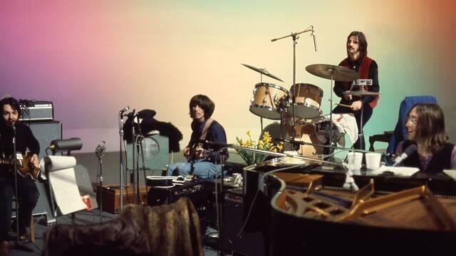 The Beatles: El documental de Peter Jackson se estrenará el próximo septiembre