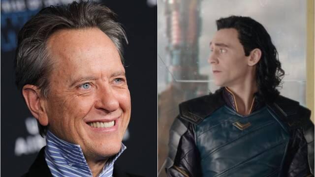 Loki: Richard E. Grant pasa a formar parte del reparto de la serie