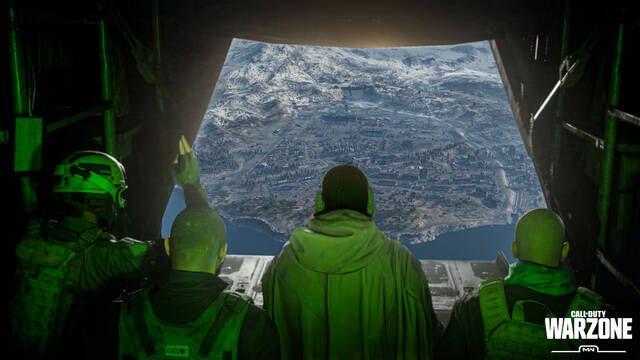 NVIDIA lanza sus nuevos drivers Game Ready para Call of Duty: Warzone