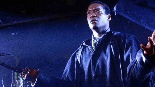 El actor Tony Todd será el villano extraterrestre en The Changed