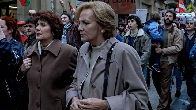 Patria, la serie de HBO España basada en el bestseller, se estrenará el 17 de mayo