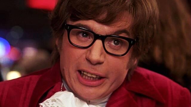 Austin Powers 4: 'No hay un plan específico en este momento'