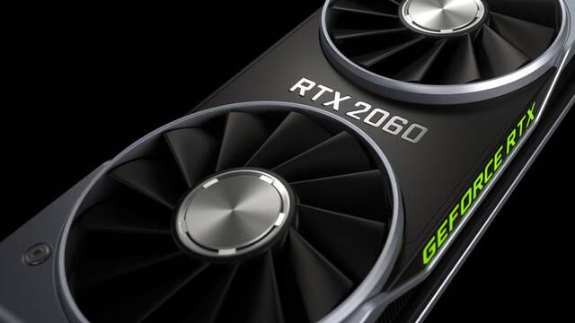 NVIDIA lanzará una GeForce RTX 2060 de 8GB según esta información