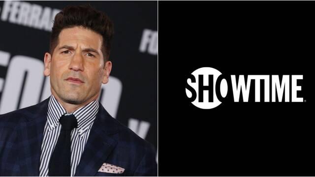 Jon Bernthal de The Punisher protagonizará American Gigolo para Showtime