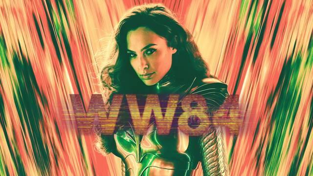 Wonder Woman 1984 mantendría su fecha de estreno pese al coronavirus