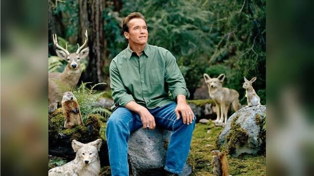 Schwarzenegger sobre el coronavirus: '¡Debéis quedaros en casa, no hagáis caso a los estúpidos!'