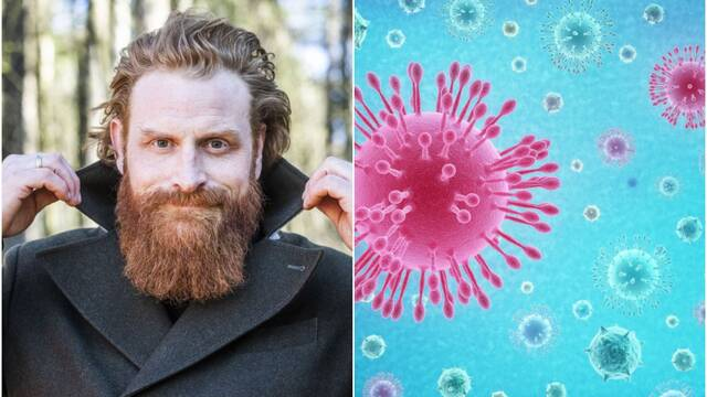 Kristofer Hivju, actor de GOT y The Witcher, da positivo por coronavirus