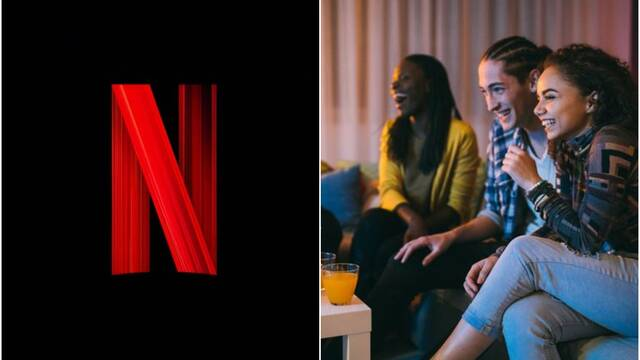 Netflix Party te permite ver Netflix con tus amigos aunque estén lejos