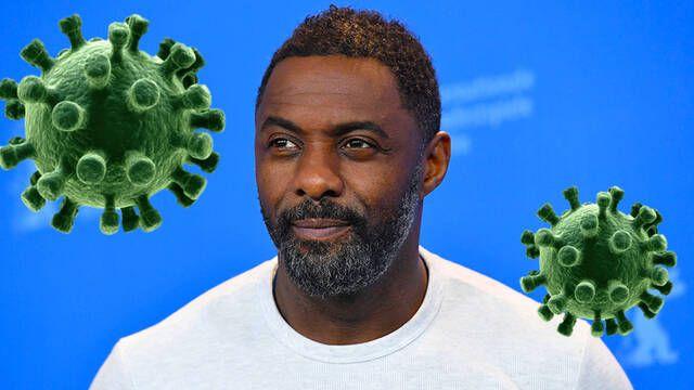 Idris Elba: 'Dejad de difundir bulos y mitos sobre el coronavirus y los afroamericanos'