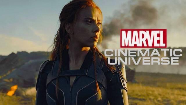El retraso de Viuda Negra no afectaría al desarrollo de la Fase 4 de Marvel