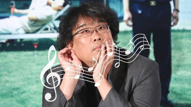 Bong Joon-ho, director de Parásitos, quiere dirigir un musical 'diferente'