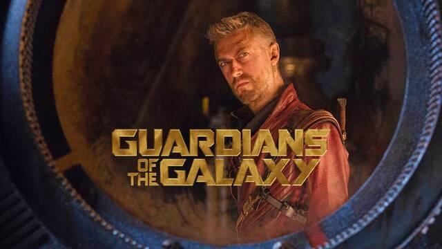 Guardianes de la Galaxia 3: Confirmado el regreso de Kraglin