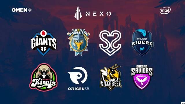 Comienza El Nexo, la 'segunda división' de League of Legends en España