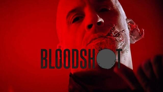 Bloodshot, la brutal película de Vin Diesel, debutará antes online