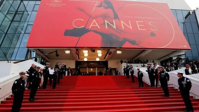 El Festival de Cannes se aplaza por temor al coronavirus hasta finales de junio