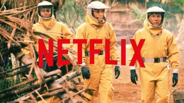 Netflix: Las películas sobre pandemias son las más populares