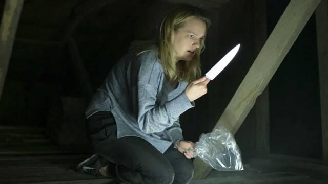 El hombre invisible triunfa en taquilla y es el mejor estreno de terror en 2020