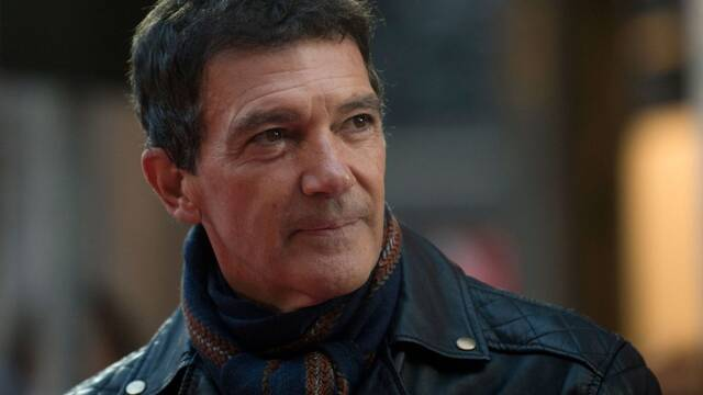Antonio Banderas se sumará a Tom Holland en el film de Uncharted