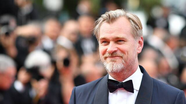 Christopher Nolan: 'El cine será esencial cuando nos recuperemos del coronavirus'