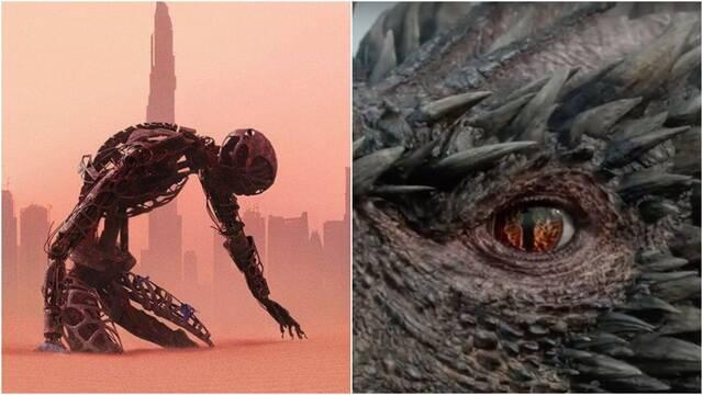 Westworld: Así es el impresionante crossover de Juego de tronos en el show de HBO
