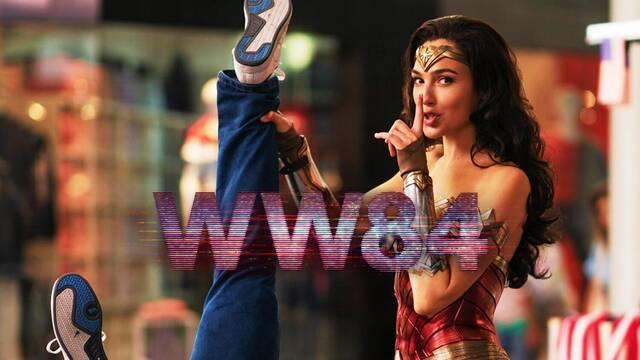 Wonder Woman 1984 disfrutará de un estreno en la gran pantalla