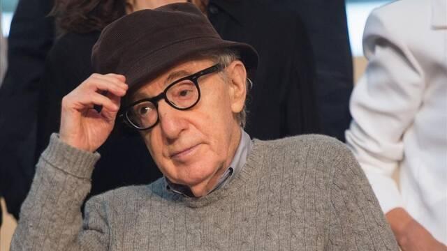 Woody Allen publica sus memorias con una nueva editorial